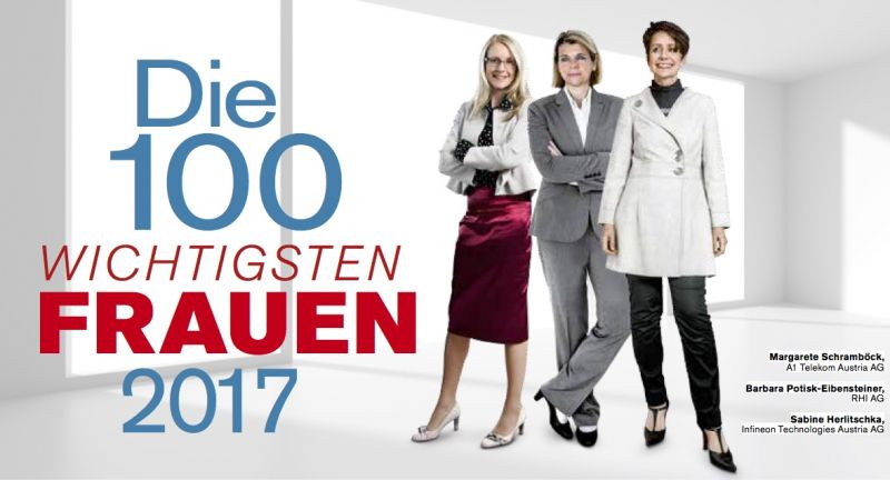 IM, Cover, 02/17, Ranking, Top, 100, Frauen